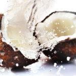 Открытый кокос