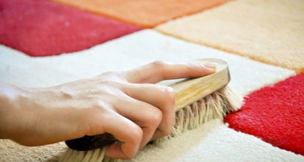 Самые эффективные методы очистки ковра