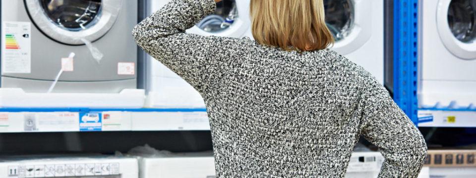 Как выбрать лучшую стиральную машину автомат в 2018 году по цене и качеству