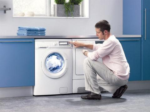Выбираем стиральную машинку