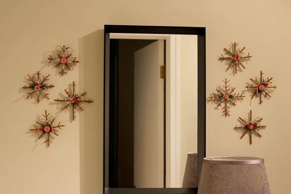 Праздничное оформление дверей