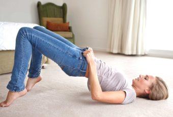 Что сделать, чтобы джинсы сели: простые эффективные методы