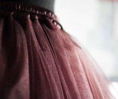 Как накрахмалить платье в домашних условиях: эффективные методы