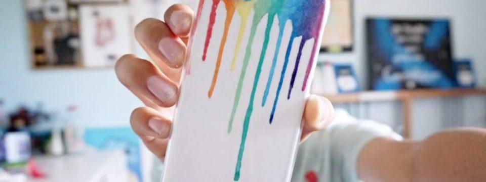 Как почистить силиконовый чехол для телефона в домашних условиях: простые эффективные методы