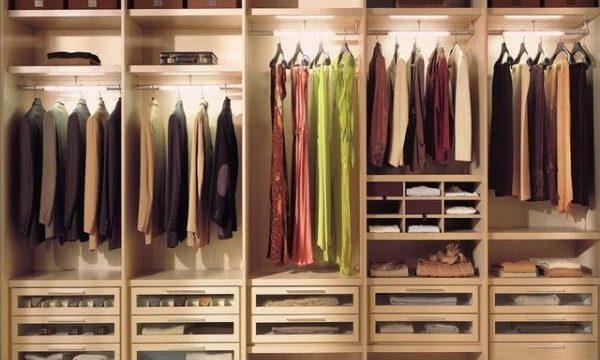 Как правильно и компактно складывать вещи: в шкаф, чемодан, рюкзак, сумку и комод