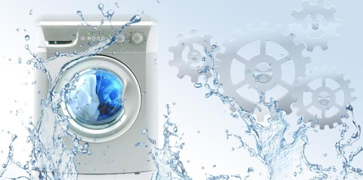Стиральная машина не сливает воду: причины и решение проблемы