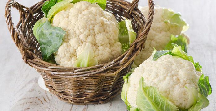Как правильно хранить цветную капусту зимой