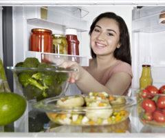 Сколько можно хранить салат с майонезом в холодильнике