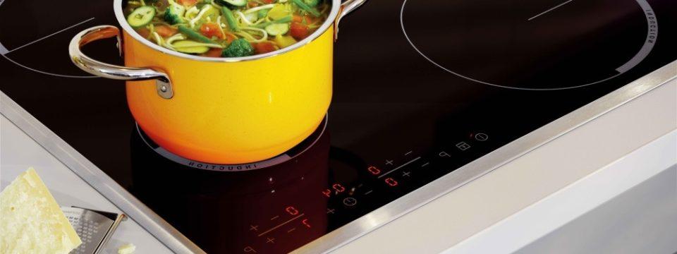 Какая посуда нужна для индукционных плит: чем отличается от обычной, как определить, как выбрать