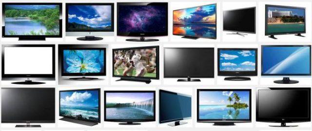 как выбрать размер телевизора