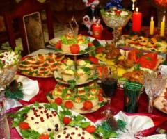Новогодние закуски на 2019 год — простые и вкусные рецепты