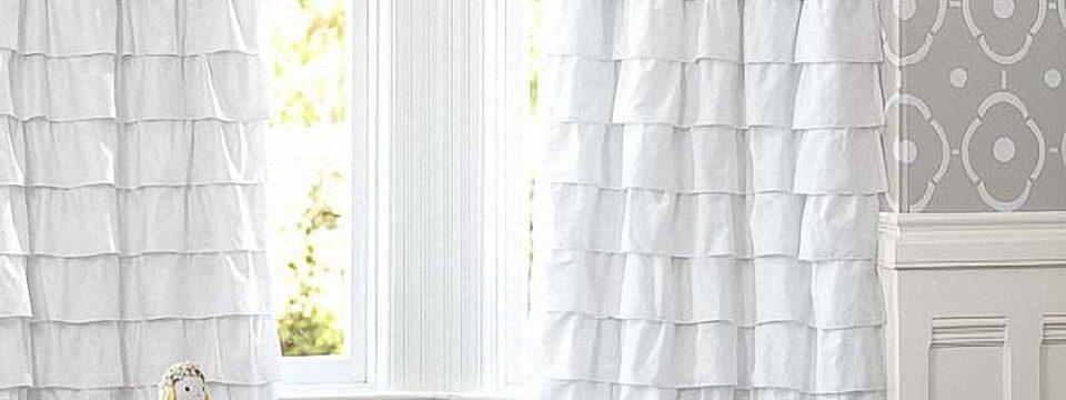 Как и чем отбелить тюль от серости и желтизны в домашних условиях