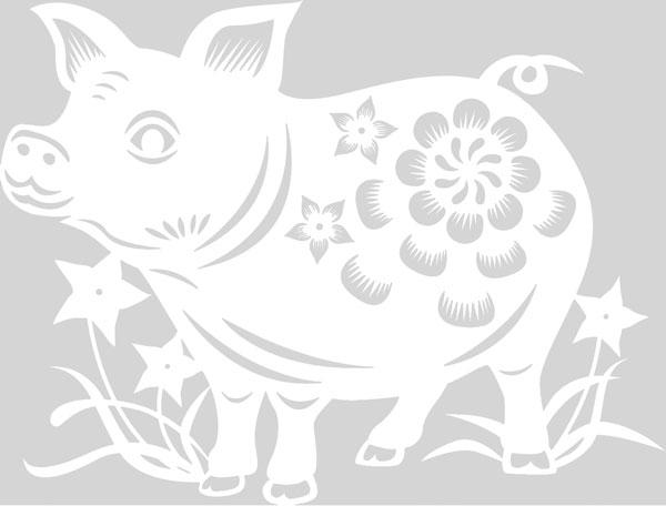 Свинья или Кабан