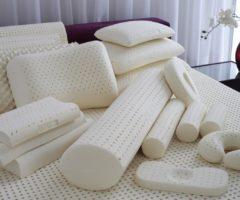 Как правильно выбрать ортопедическую подушку при шейном остеохондрозе: отзывы