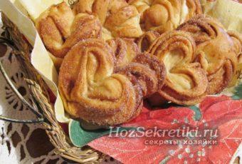 Вкусное и нежное тесто для булочек на кефире