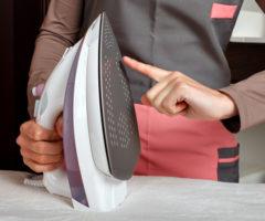 Какая подошва для утюга считается самой лучшей: как выбрать, отзывы