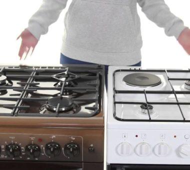 Какая плита лучше и экономичнее: стеклокерамика, электрическая или индукционная