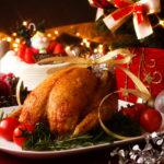 Вкусные горячие блюда на Новый год 2019