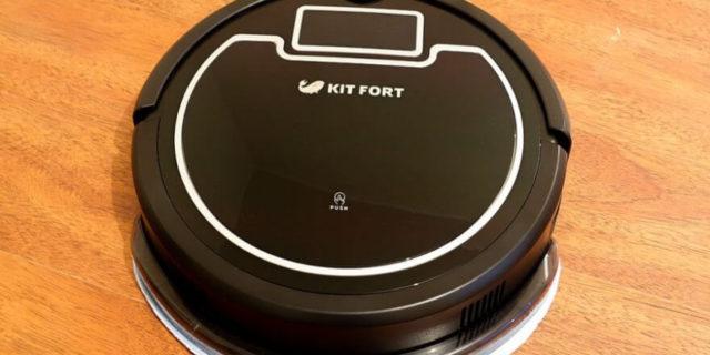 Kitfort KT 503
