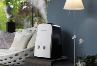 Какой увлажнитель воздуха лучше купить для квартиры или дома
