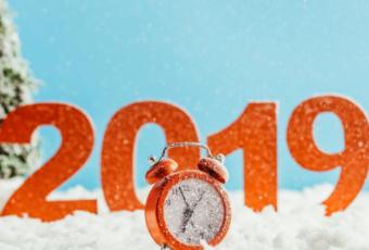 Как отдыхаем в декабре 2018, январе 2019: производственный календарь
