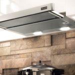 Вытяжка для кухни без отвода в вентиляцию