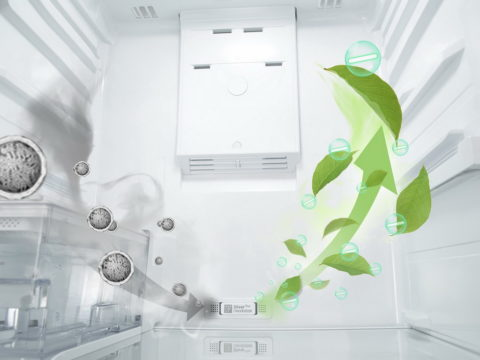 система разморозки холодильника no frost