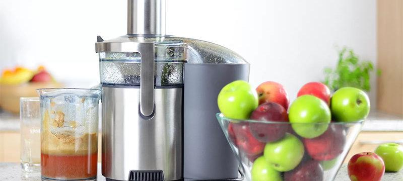 Лучшие соковыжималки для яблок большой производительности