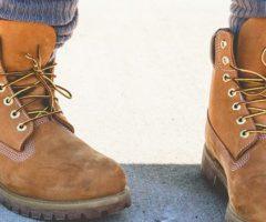 Плюсы и минусы элегантной обуви из эко-нубука