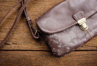 Как почистить кожаную сумку в домашних условиях: эффективные методы