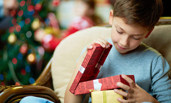Выбираем оригинальный подарок на День Рождения для сына подростка