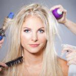Покрасить волосы в домашних условиях
