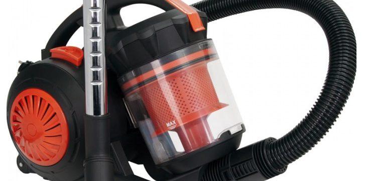Пылесосы с контейнером для сбора пыли: рейтинг лучших моделей