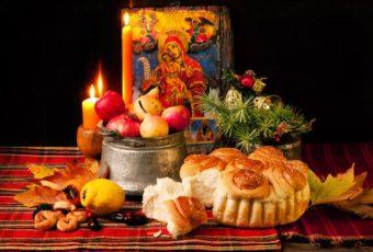 Рождественский пост 2018-2019 года: какого числа, как правильно питаться