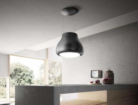 современные вытяжки для кухни