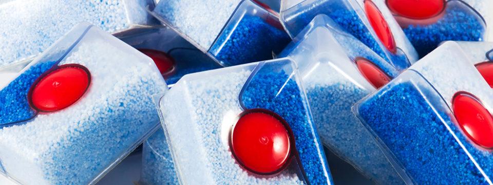 Лучшие таблетки для посудомоечной машины и их сравнение