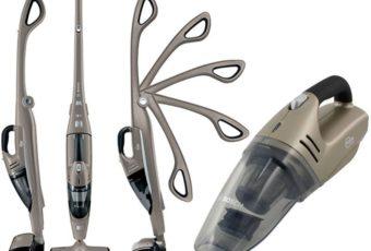 Аккумуляторный пылесос для дома: как выбрать, отзывы