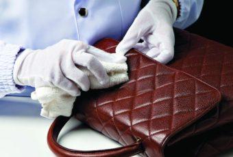 Чистка кожаных изделий в домашних условиях: лучшие средства и способы, практичные советы