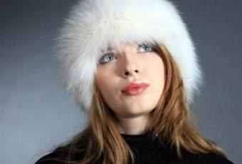 Как растянуть меховую или вязаную шапку в домашних условиях