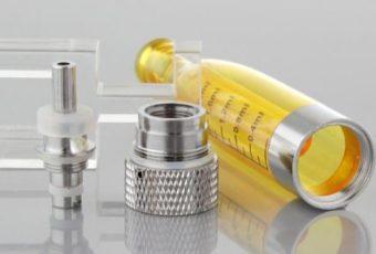 Как чистить электронную сигарету : методы очистки атомайзера, клиромайзера