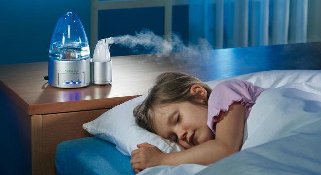 Нормальная влажность в квартире для ребенка: как измерить, контролировать