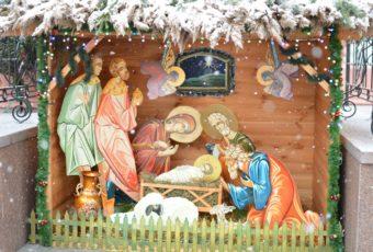 Приметы и обычаи, традиции на Рождество Христово