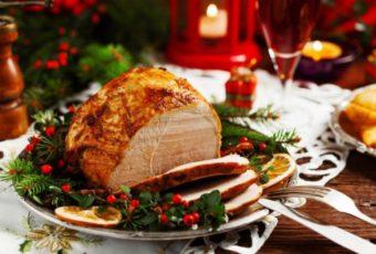 Можно ли включать свинину в меню на Новый год 2019