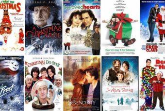 Фильмы про Новый год и Рождество зарубежные: топ лучших