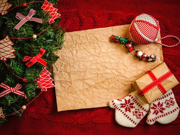 Подарки взрослой семье