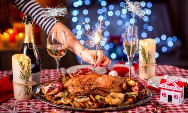 Новогодний стол 2019 года: что готовить, подборка меню