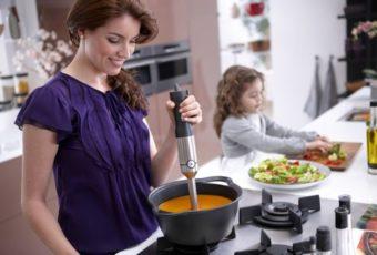 Блендер для детского питания: какой прибор лучше, критерии выбора