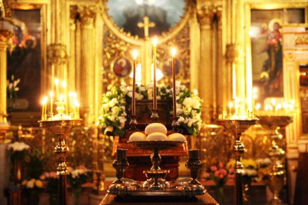 Православные обычаи и традиции Сретения