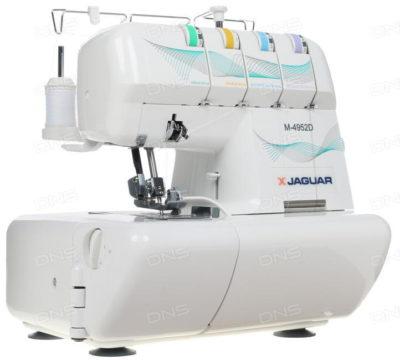 Jaguar M 4952D