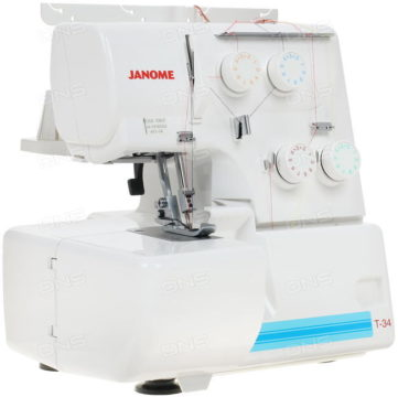 Janome T 34